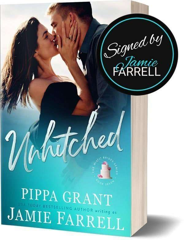 Unhitched by Jamie Farrell