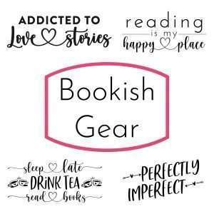 Bookish Gear