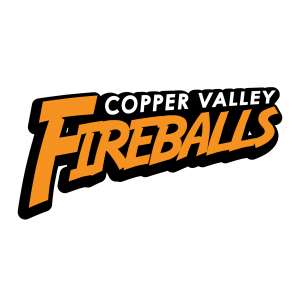 Copper Valley Fireballs Gear
