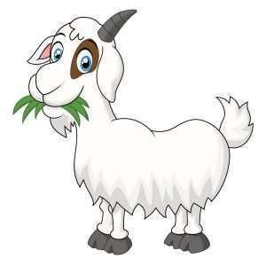 Goats of the Pippaverse